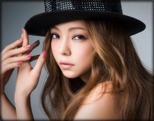 安室奈美恵,小顔,顔ヨガ
