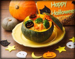 ハロウィン,家,楽しみ方,飾り,料理,かぼちゃ