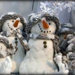 札幌で初雪!2016冬は寒い?今年は暖冬?予想気温は?