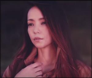 安室奈美恵,デスノート,新曲,動画