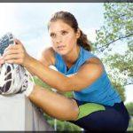 固い股関節を柔軟にする方法!可動域を広げ下半身太り&生理痛解消!