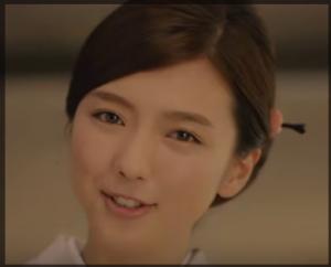 真野恵里菜,呑,CM,2016