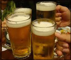 ビール,飲み会
