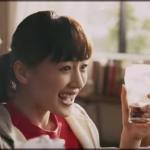 綾瀬はるかコカコーラCM、イントネーションが違う?曲名&歌手は?