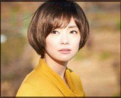 倉科カナ,髪型