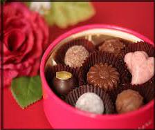 チョコ,バレンタイン