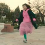 カルテット4話!すずめ満島ひかりピンクスカートのブランドはどこ?