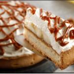 スタバ新作ケーキ!バナナバタースコッチタルトは美味しい?味感想口コミ!