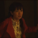 お母さん娘をやめていいですか7話ネタバレ感想!斉藤由貴ママがホラーで怖い!
