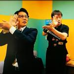 スーパーサラリーマン左江内氏、佐藤二朗と堤真一アドリブ演技&動画が凄い!