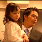 リバース市原隼人の娘役・子役古田結凪の可愛い画像!「砂の塔」出演も
