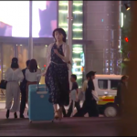 あなそれ6話衣装小物!波留のスーツケースが可愛い!どこのブランド?値段は?