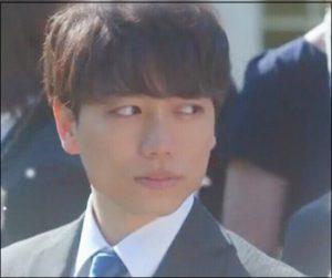 えっと、、、小田原くん、もしや涼ちゃんのこと・・?」という疑惑の思いを浮かべずにはいられませんよね。