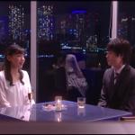 あなそれ7話ロケ地!仲里依紗と有島が行った夜景レストランの場所はどこ?