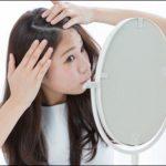 若白髪はなぜ生える?原因はストレス?効果的な食べ物&予防対策は?