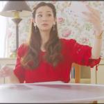 人は見た目が100%8話衣装!足立梨花のトップス&スカートが可愛い!ブランドは?