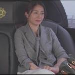 貴族探偵最終回11話衣装!井川遥のジャケットが可愛い!ブランドはどこ?