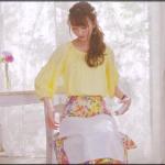 人は見た目が100%8話衣装!岡崎紗絵のトップスが可愛い!ブランドは?
