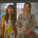 人パー最終回10話衣装!足立梨花のオフショルトップスが可愛い!ブランドはどこ?