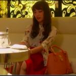 恋ヘタ11話衣装!内田理央の白い花柄ブラウスが可愛い!ブランドはどこ?