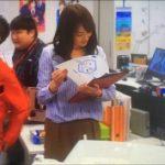 恋ヘタ最終回衣装!高梨臨・美沙のストライプシャツが可愛い!ブランドはどこ?