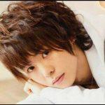 有岡大貴の可愛い子役時代&兄画像!熱愛彼女は小野恵令奈で妊娠&引退させていた?