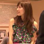 愛してたって秘密はある衣装!5話川口春奈の花柄フリルブラウス&ピンクパンツが可愛い!ブランドはどこ?