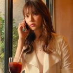ハロー張りネズミ6話衣装!深田恭子のピンクワンピース&白ジャケットが可愛い!ブランドは?