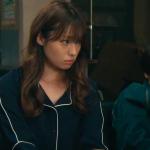 ハロー張りネズミ6話衣装!深田恭子の紺のブラウスが可愛い!ブランドは?