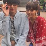 愛してたって秘密はある衣装!川口春奈の赤白刺繍トップスカットソーが可愛い!ブランドは?
