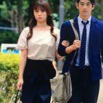 ハロー張りネズミ7話衣装!深田恭子のベージュ半袖パフトップスが可愛い!ブランドはどこ?