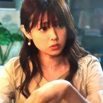 ハロー張りネズミ7話衣装!深田恭子のベージュオフショルフリルトップスが可愛い!ブランドはどこ?