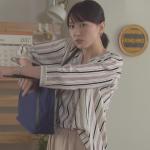 コードブルー3衣装!8話新垣結衣のストライプシャツ&ベージュパンツが可愛い!ブランドはどこ?