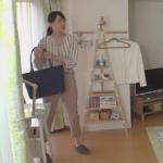 コードブルー3衣装小物!8話・新垣結衣の青いトートバッグが可愛い!ブランドはどこ?
