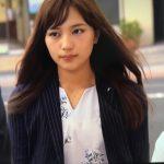 愛してたって秘密はある8話衣装!川口春奈の白花柄刺繍トップスが可愛い!ブランドはどこ?