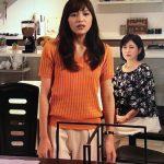 愛してたって秘密はある8話衣装!川口春奈のオレンジニットトップスが可愛い!ブランドはどこ?