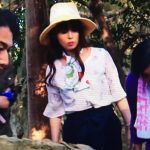 ハロー張りネズミ最終回衣装!深田恭子の白花柄刺繍カットソーブラウスが可愛い!ブランドはどこ?