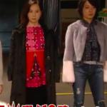 監獄のお姫様1話衣装!菅野美穂のグレー白ファーコート&青ブラウスが可愛い!ブランドはどこ?