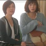 「奥様は取り扱い注意」衣装!3話本田翼の水色刺繍ニット&バッグが可愛い!ブランドはどこ?
