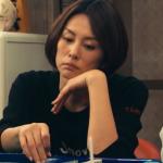 ドクターX5・5話衣装!大門・米倉涼子の黒のロゴニットセーターが可愛い!ブランドはどこ?