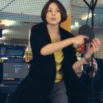 ドクターX5・5話衣装!大門・米倉涼子の黒ロングカーディガンが可愛い!ブランドはどこ?