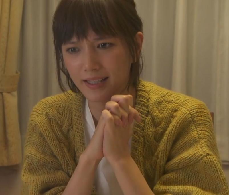 本田翼さん演じる京子は、中尾明慶さん演じる旦那の様子に何か違和感を感じる様に。