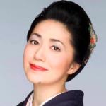 石川さゆりの若い頃画像が可愛い!娘も美人!年齢や学校、離婚した夫の名前や仕事は?