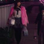 海月姫、瀬戸康史衣装!一話白ブラウス&ツイードミニスカートが可愛い!ブランドはどこ?