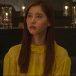 トドメの接吻一話衣装!新木優子の黄色カットソーワンピースが可愛い!ブランドはどこ?