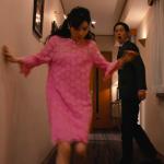 海月姫、芳根京子衣装!一話ピンクレースワンピースドレスが可愛い!ブランドはどこ?