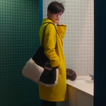 海月姫、瀬戸康史衣装小物!一話黄色コート&4色ファーバッグが可愛い!ブランドはどこ?
