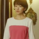 「もみ消して冬」波留衣装!一話ピンク&白ニットワンピースが可愛い過ぎ!ブランドはどこ?