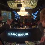 トドメの接吻ロケ地!ホストクラブ・ナルキッソスの場所や実際の店名はどこ?