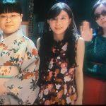 海月姫、芳根京子・月海(つきみ)衣装!二話柄ワンピースドレスが可愛すぎ!ブランドはどこ?